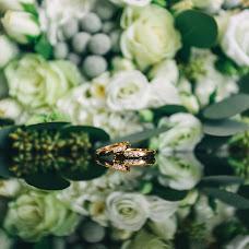 Wedding photographer Anastasiya Shalashova (870miles). Photo of 09.12.2017