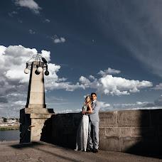 Wedding photographer Vasiliy Albul (albul93). Photo of 23.06.2018