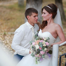 Wedding photographer Lina Serykh (linaS). Photo of 08.10.2014