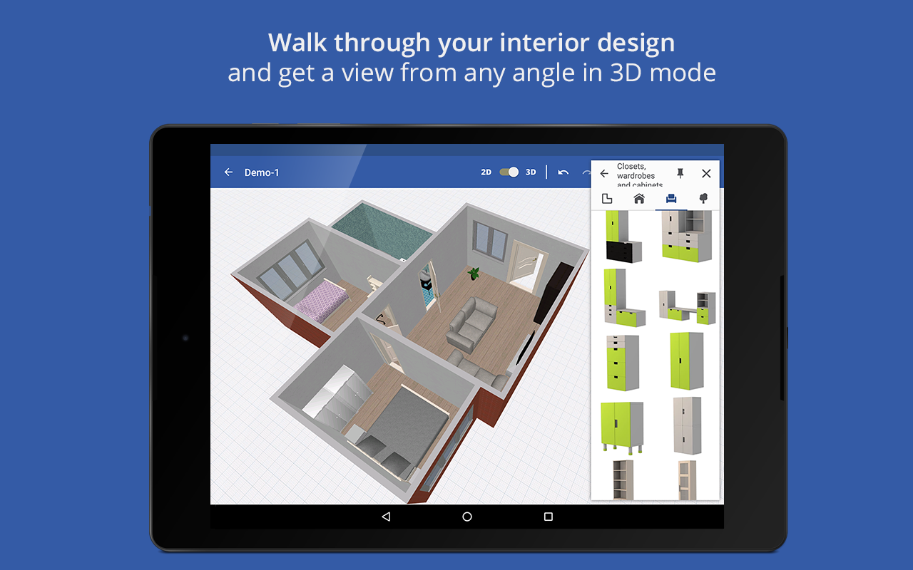 Apps For Designing Your Own Home