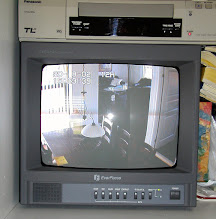 Photo: Prv. videoovervågning