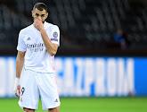 Karim Benzema laat zich uit over zijn 'schorsing' bij nationale ploeg