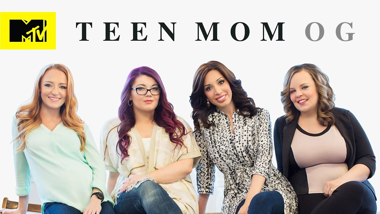 Mom Tv Show Teen Mom 14