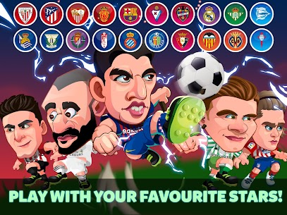 Head Soccer LaLiga 2019 – Best Soccer Games App Download For Android and iPhone 10