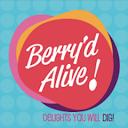 Berry'd Alive, Indiranagar, Bangalore logo
