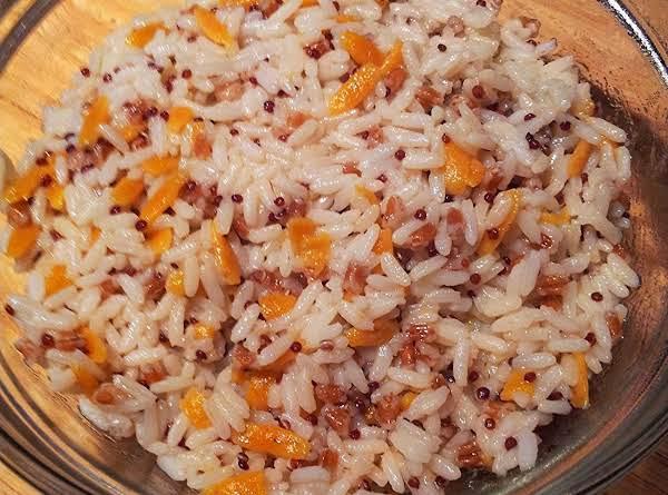 Nice Rice Recipe