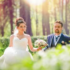 Wedding photographer Dmitriy Sergeev (MityaSergeev). Photo of 15.05.2016