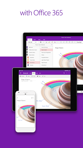 Microsoft OneNote screenshot 6