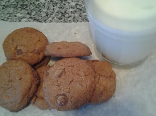 Chocolate Chip Cookies. Recipe