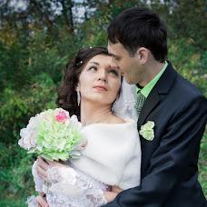 Wedding photographer Evgeniya Lebedenko (fotonk). Photo of 17.11.2013