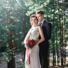 Wedding photographer Vadim Vinokurov (vinokuro8). Photo of 06.07.2018