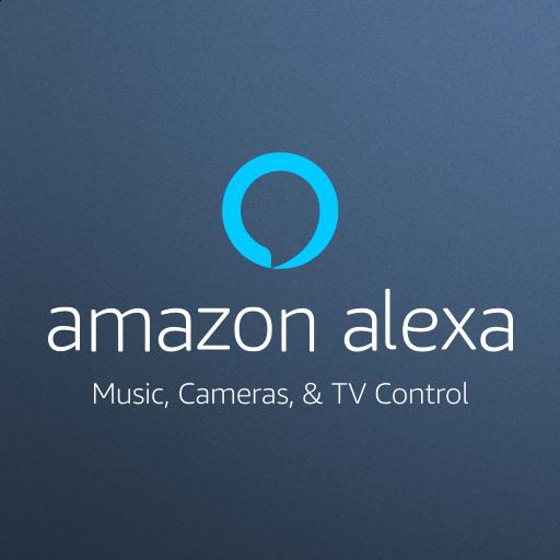 Amazon Alexa Music, Cameras, & TV Control - Aplikasi di Google Play