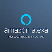 App Icon for Amazon Alexa Music, Cameras, & TV Control App in Czech Republic Google Play Store