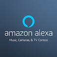 Amazon Alexa Music, Cameras, & TV Control apk