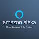 Amazon Alexa Music, Cameras, & TV Control