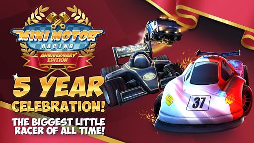 Mini Motor Racing  screenshots 1
