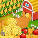 The City Farm Factory icon