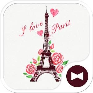 I Love Paris Wallpaper Android Apps On Google Play