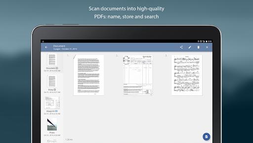 TurboScan: scan documents & receipts in PDF 1.5.1 screenshots 8