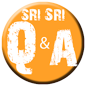 Sri Sri Questions and Answers
