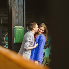 Wedding photographer Denis Medovarov (sladkoezka). Photo of 28.03.2017