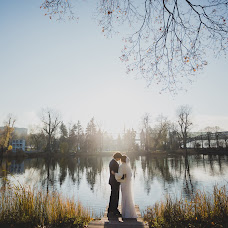Wedding photographer Aleksandr Likhachev (llfoto). Photo of 12.11.2015