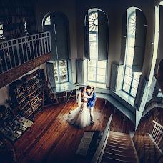 Wedding photographer Dmitriy Glavackiy (glawacki). Photo of 11.06.2017