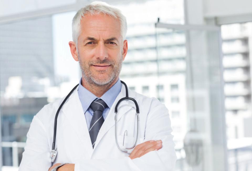 Base email des médecins