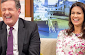Susanna Reid and Piers Morgan return to Good Morning Britain