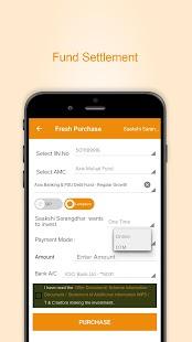 AnandRathi MutualFunds–Client - náhled