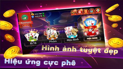 Télécharger Phom Poker - Ta la - Tu lo kho Phe online offline  APK MOD (Astuce) screenshots 1
