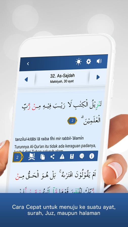 Al-Quran Terjemah Depag PDF