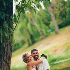 Wedding photographer Oleg Leyn (Lane). Photo of 26.08.2015
