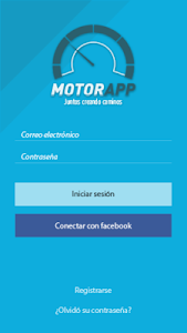 MotorApp screenshot 1