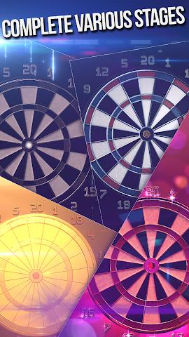 android Darts Frontier 3D Screenshot 3