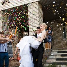 Wedding photographer Evgeniy Rogovcov (JKaruzo). Photo of 03.07.2015