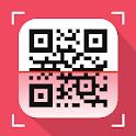QR Scanner : QR Code Reader, Barcode Scanner icon