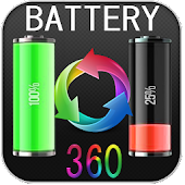 Battery saver 360 HD