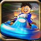 Krazy Kart Riders Racing Game icon