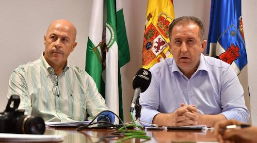 Expulsados de Vox los ediles Barrionuevo y López por traicionar a sus votantes