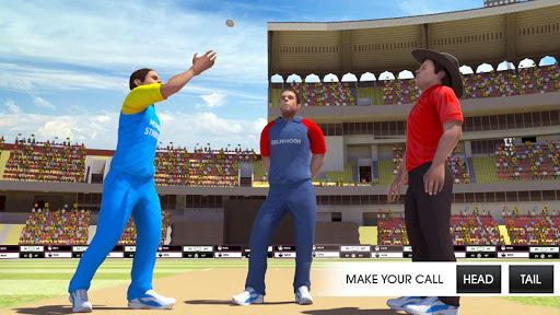 Real World Cricket T20 Champions 1.6 screenshots 1
