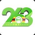 263 Taxi icon