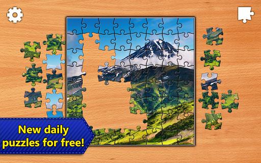 Jigsaw Puzzles Epic 1.5.4 screenshots 13