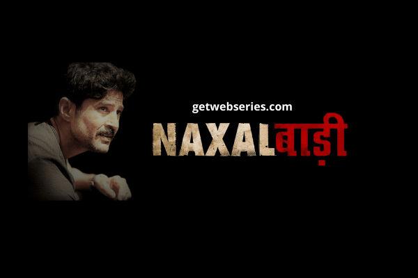 Indian Thriller web series list
