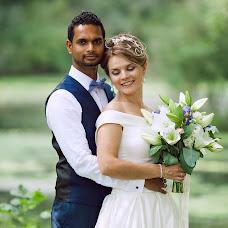 Wedding photographer Viktoriya Zhirnova (ladytory). Photo of 22.02.2018