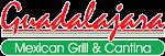 Logo for Guadalajara Mexican Grill