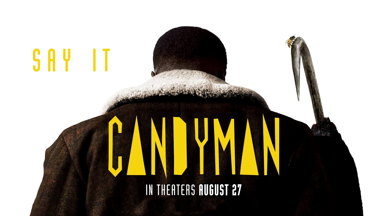 Watch Candyman 2021 at home for free: Here's how to stream full movie