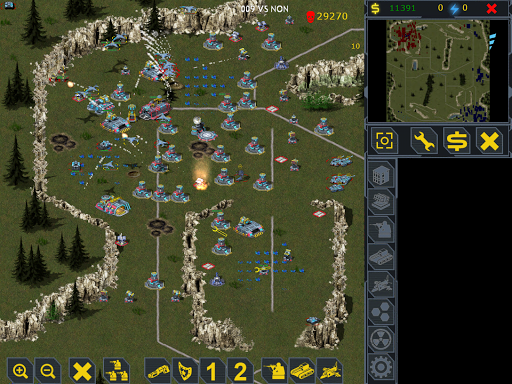 Redsun RTS Premium filehippodl screenshot 11