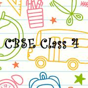 CBSE Class 4