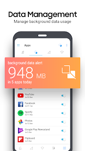 Samsung Max - Data Savings & Privacy Protection Screenshot